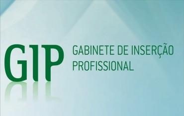 GIP – GABINETE DE INSERÇÃO PROFISSIONAL